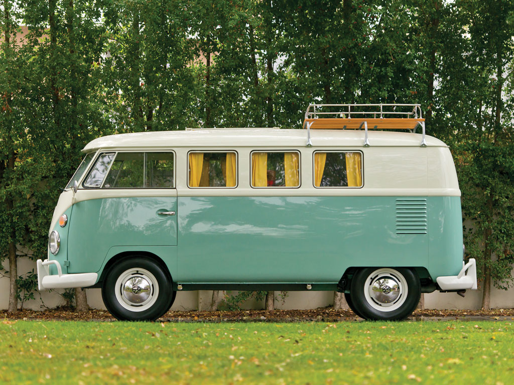 volkswagen t1 westfalia 1962 sprzedany gie da klasyk w. Black Bedroom Furniture Sets. Home Design Ideas