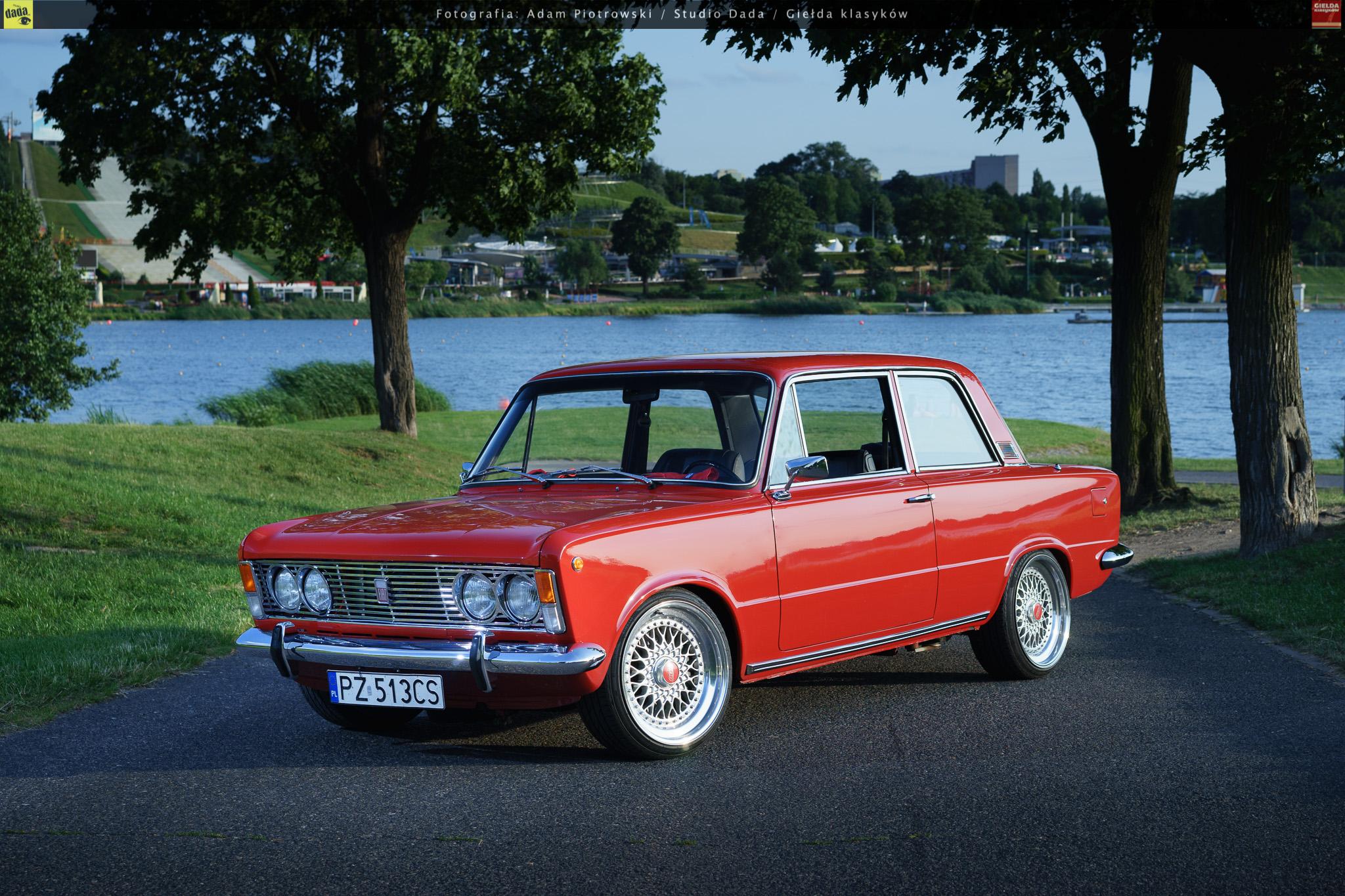 Fiat 125p R32 Coupe 1986 Sprzedany Giełda Klasyk 243 W