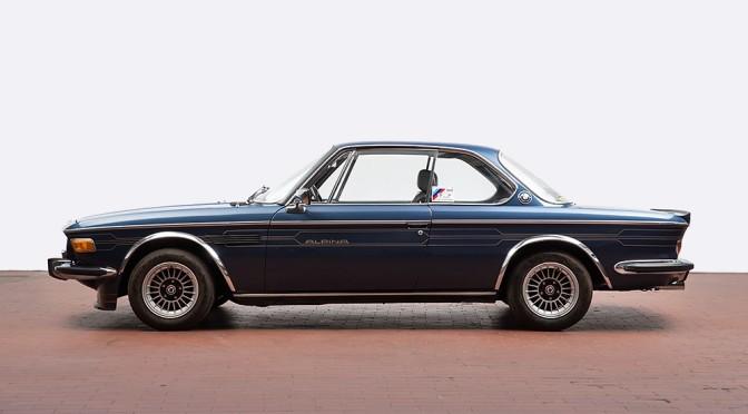 Alpina B6 1970 – SPRZEDANA