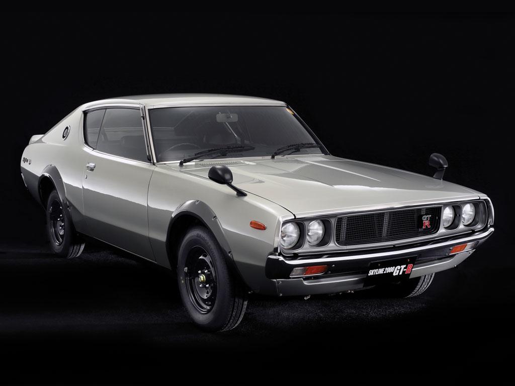 Nissan Skyline 2000GT-R Kenmeri 1973 - SPRZEDANY - Giełda ...