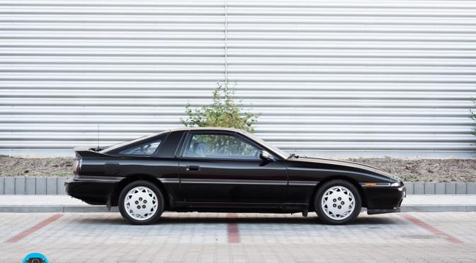 Toyota Supra Mk3 7M-GTE 1989 – SPRZEDANA