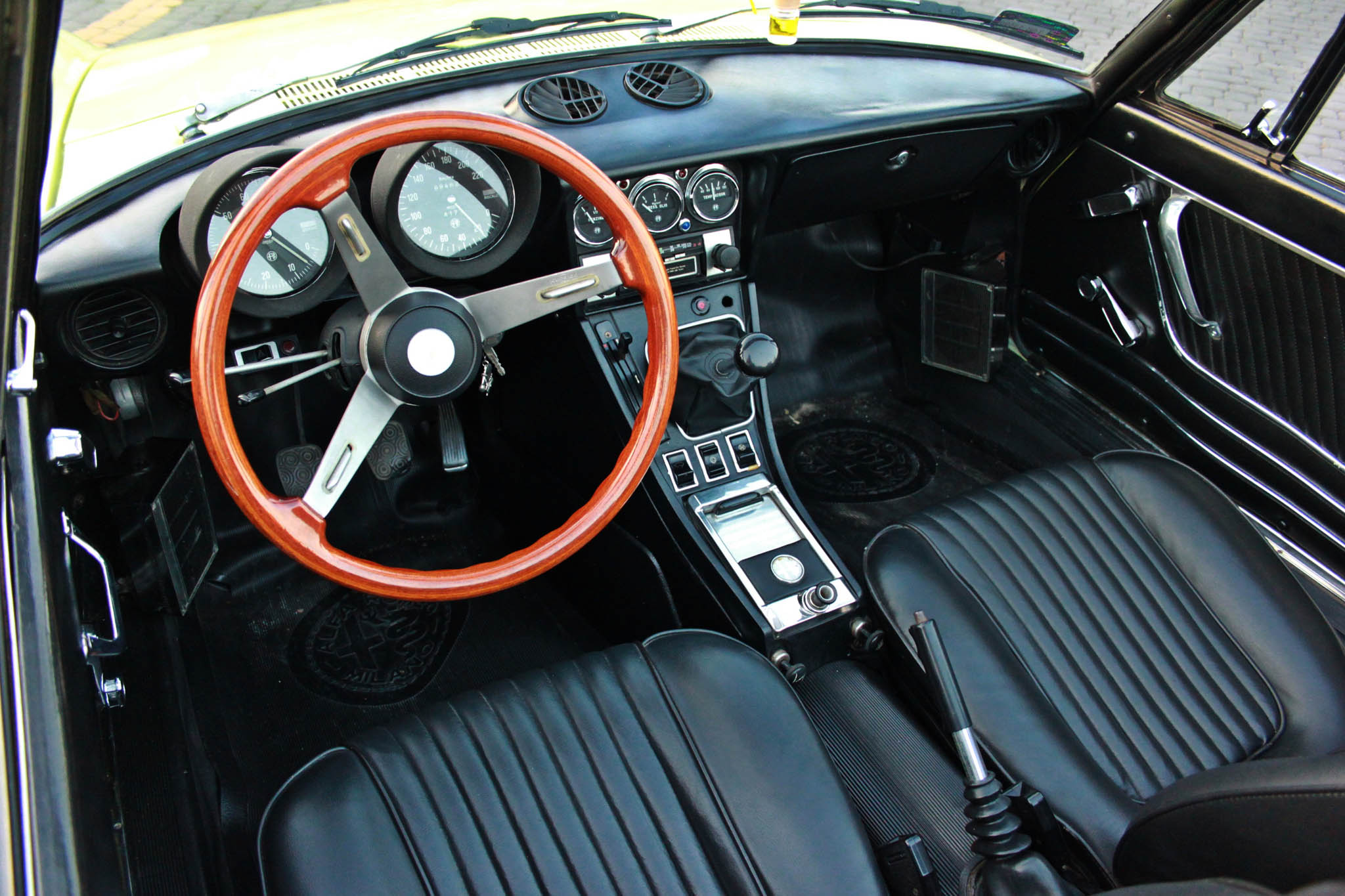 Alfa Romeo Spider Veloce 1975 PLN Skarżysko Kamienna