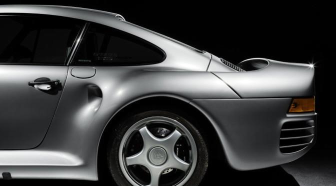 Porsche 959 1988 – Niemcy