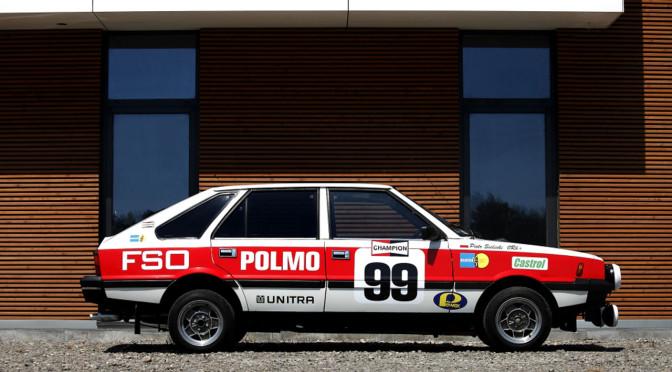 FSO Polonez 2000 1989 – SPRZEDANY