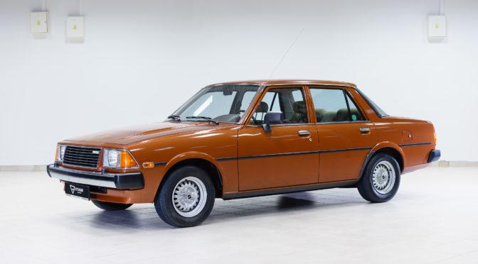 Mazda 626 GLS 2.0 1979 – SPRZEDANA