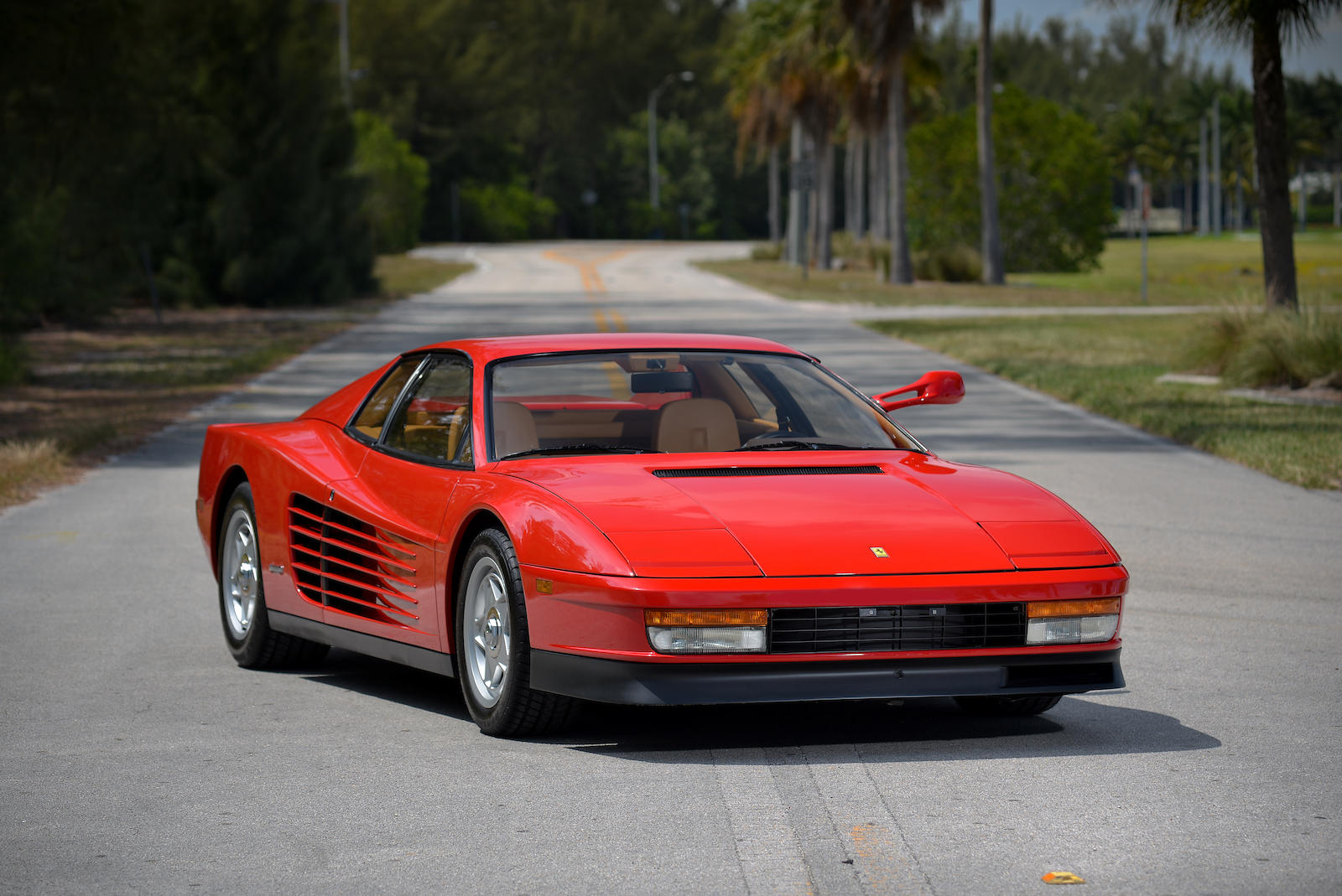 Vwvortex Com The Ultimate Ferrari According To Tcl