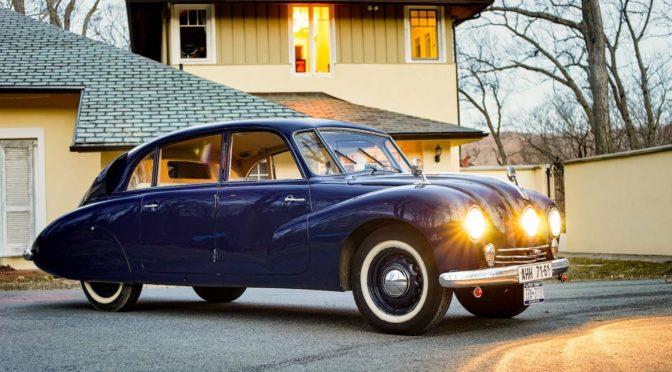 Tatra T87 1950 – SPRZEDANA