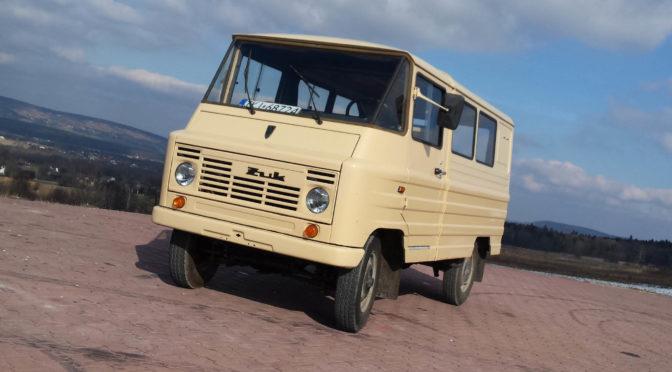FSC Żuk A-07 1994 – 25000 PLN – Krajno Drugie