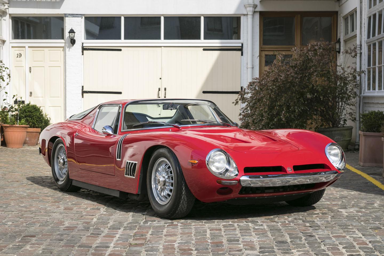 Bizzarrini 5300 GT Str...
