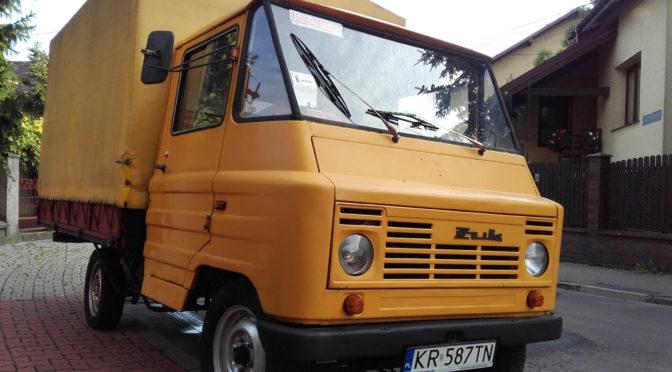 FSC Żuk A-11 1983 – SPRZEDANY