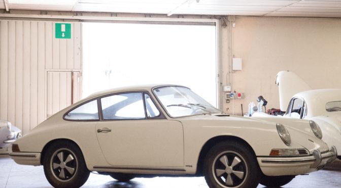 Porsche 912 /5 1966 – SPRZEDANE