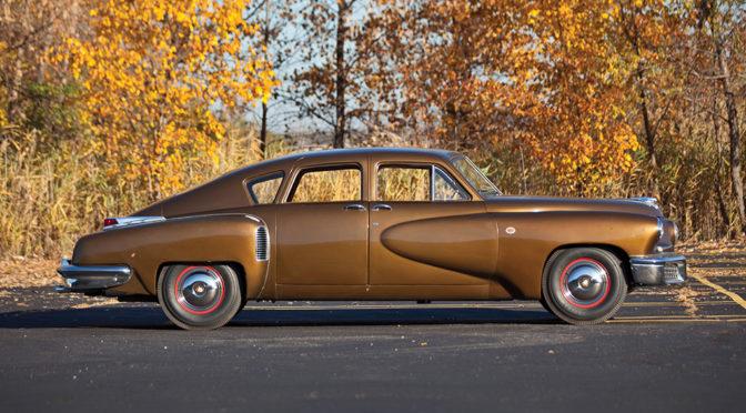 Tucker 48 1948 – SPRZEDANY