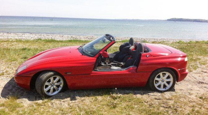 BMW Z1 1989 – SPRZEDANE