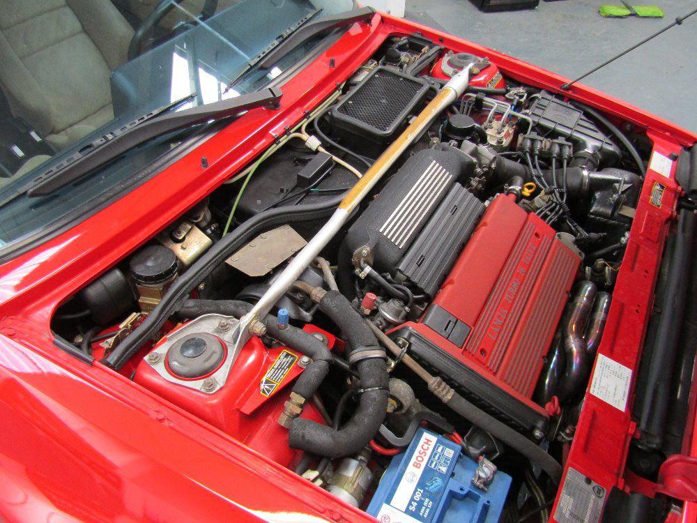 Lancia Delta HF Integrale Evoluzione II 1994 – SPRZEDANA ...