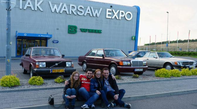 Podsumowanie Oldtimer Warsaw Show 2016