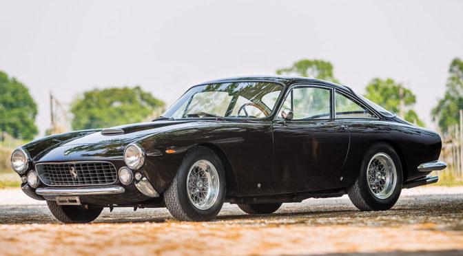 Ferrari 250 GT/L Berlinetta Lusso 1964 – SPRZEDANE