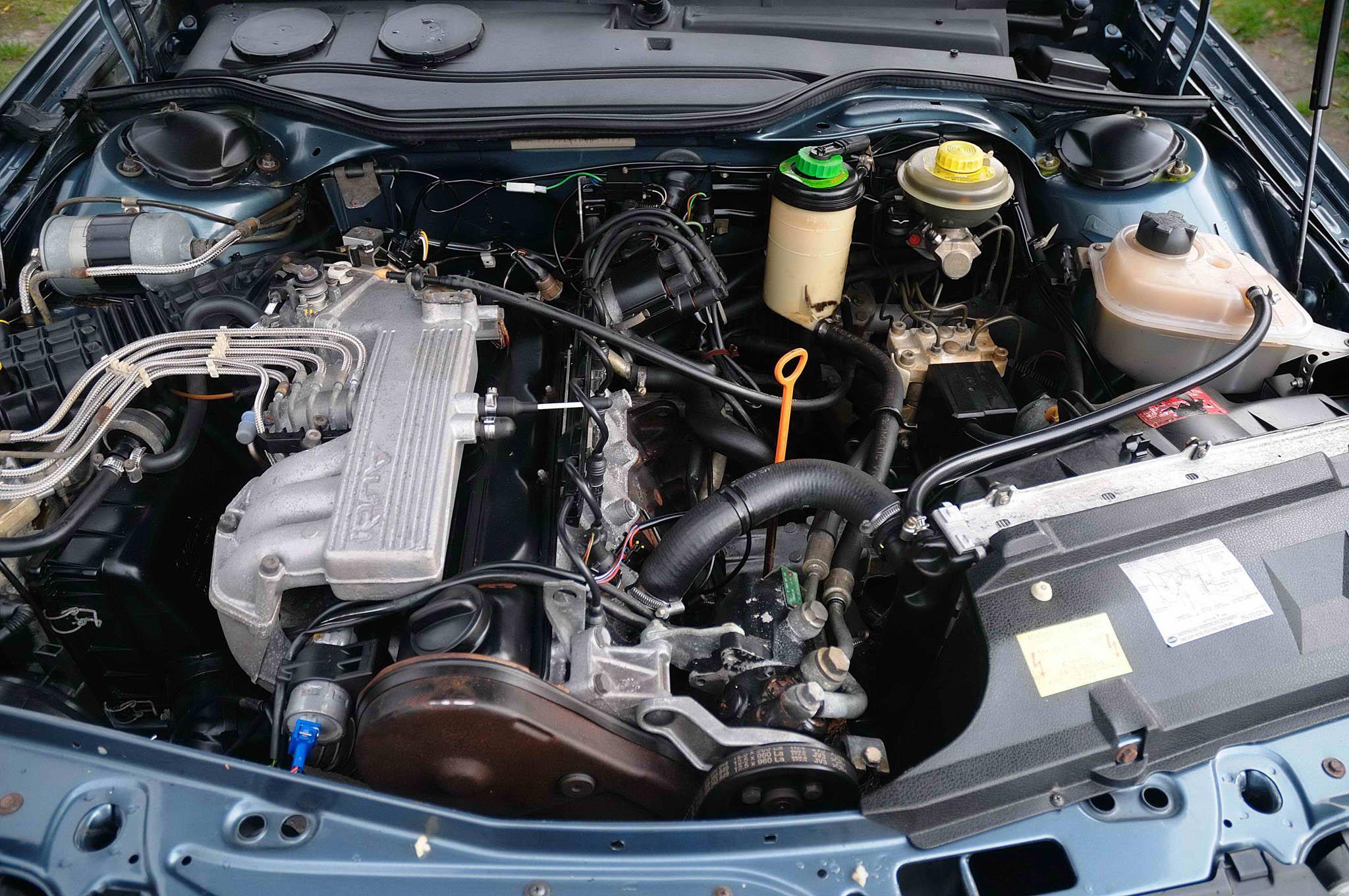 Audi 100 C3 1990 - 12999 PLN - Zduńska Wola - Giełda klasyków