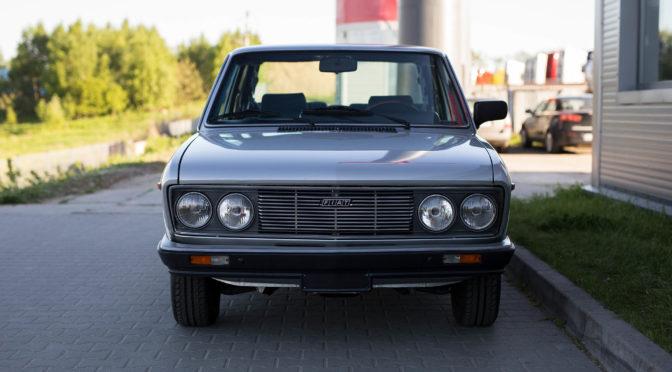 Fiat 132 1978 – SPRZEDANY