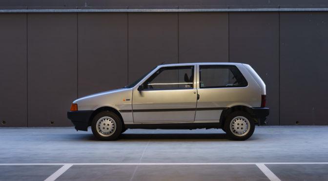 Fiat Uno 1993 – SPRZEDANY
