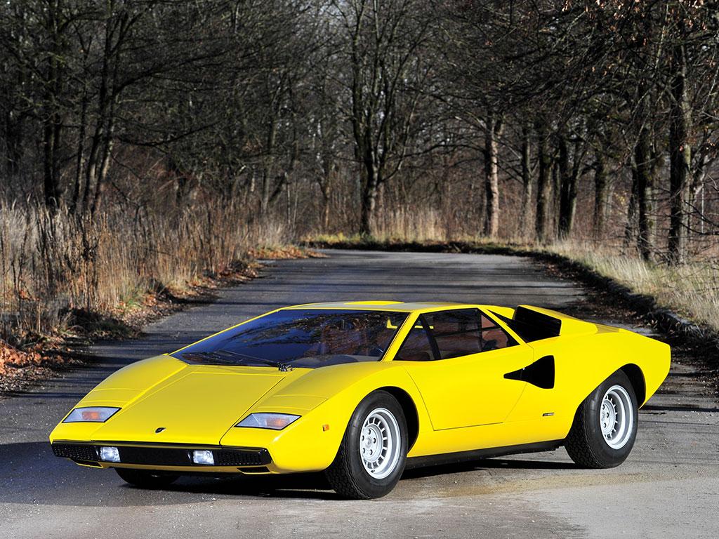 Permalink to Lamborghini Countach Lp400