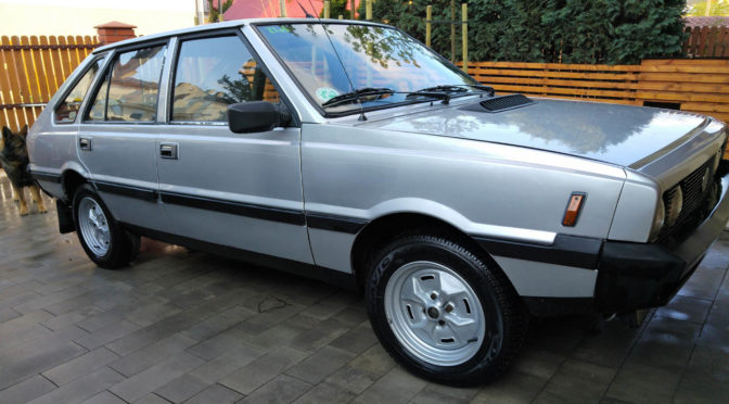 FSO Polonez 2000 1987 – SPRZEDANY
