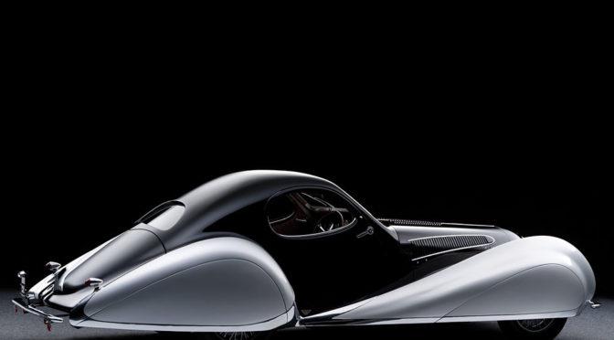 Talbot-Lago T150-C SS Figoni et Falaschi 1937 – SPRZEDANY