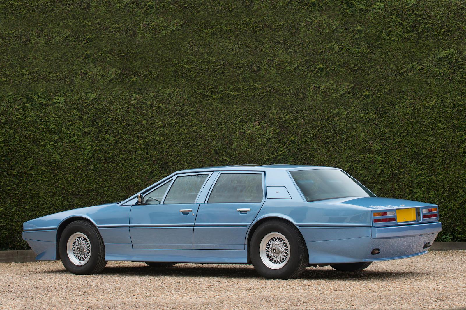 Aston Martin Lagonda Series 2 1980