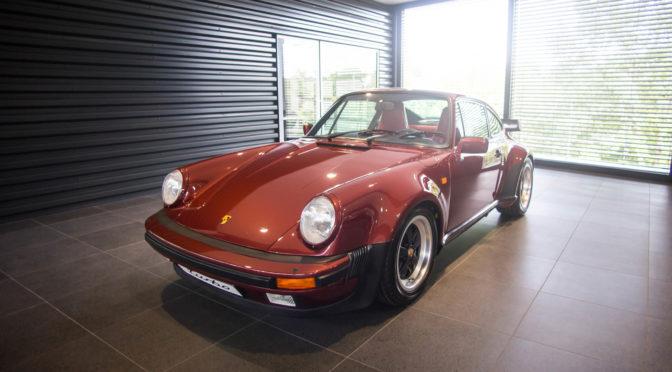 Porsche 911 Turbo 930 1985 – 710000PLN – Wrocław