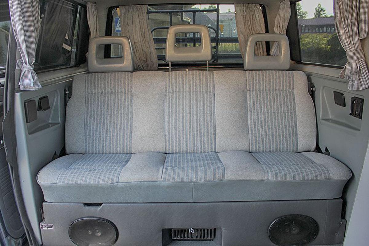Volkswagen T3 Multivan 1987 29900 Pln Gdynia Giełda