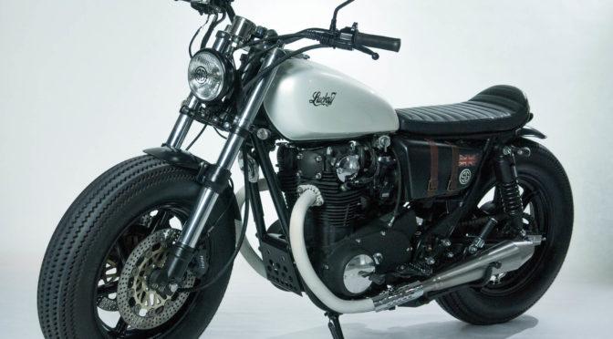 Yamaha XS650 Special 1981 – SPRZEDANA
