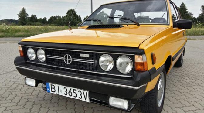 FSO Polonez 1500 1979 – SPRZEDANY