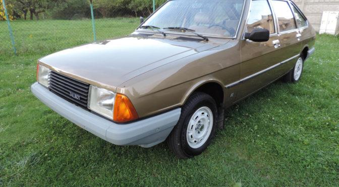 Simca Talbot 1510 LS 1979 – 19000PLN – Kraków