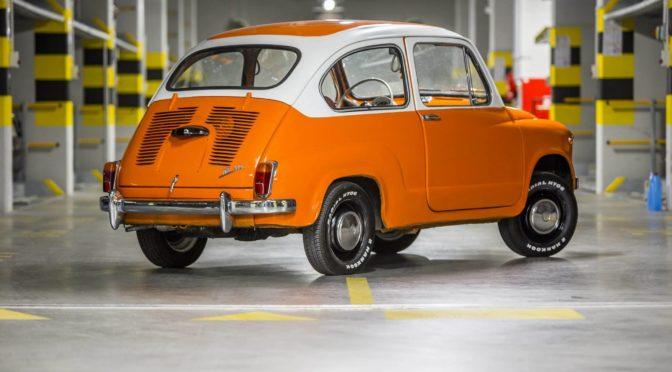Fiat 600 1965 – 26000PLN – Warszawa