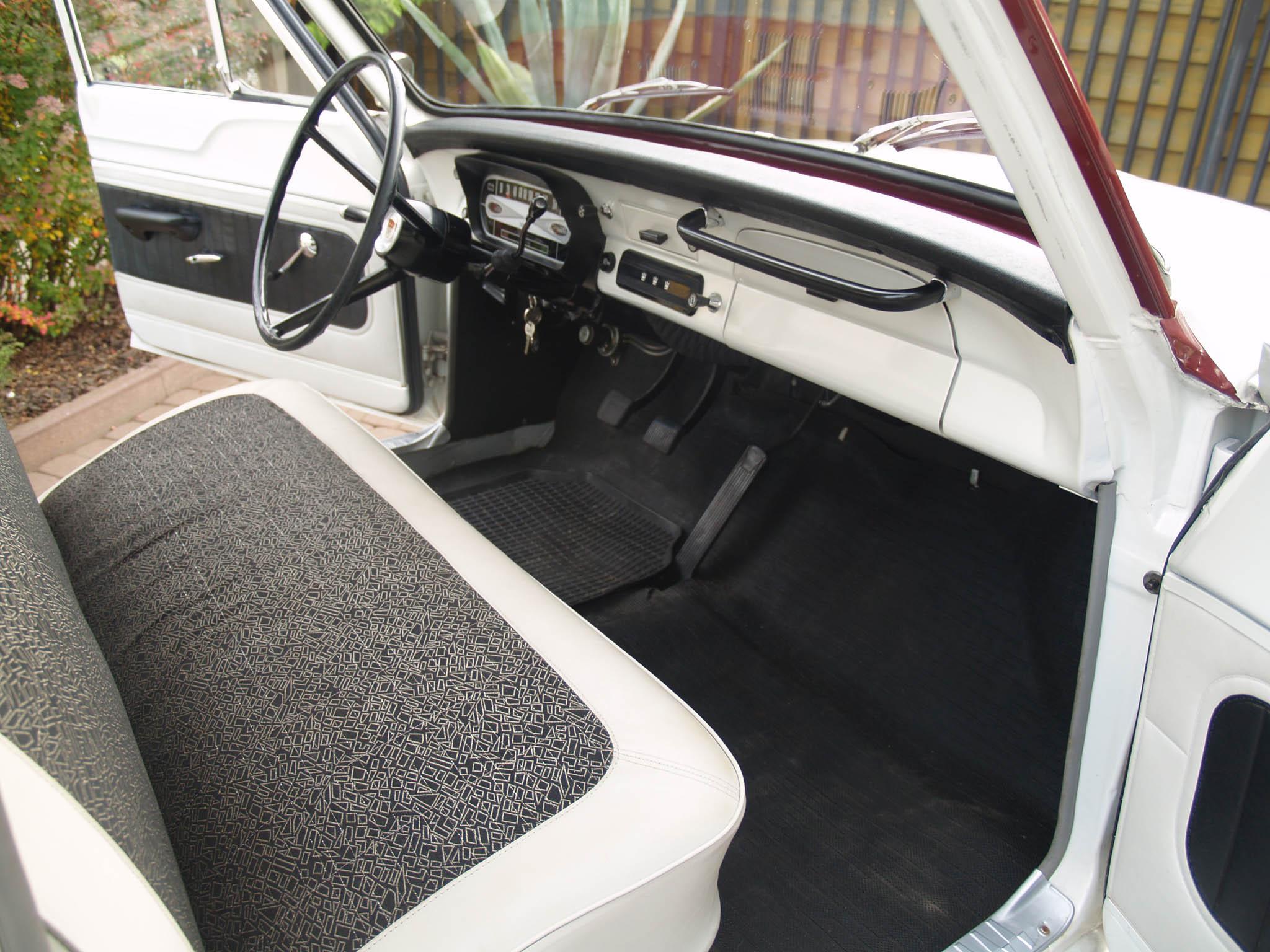 ford taunus 12 m p4 1964 70000 pln warszawa gie da. Black Bedroom Furniture Sets. Home Design Ideas