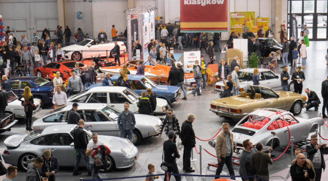 Retro Motor Show 2017 – podsumowanie