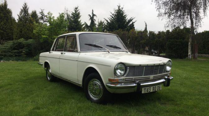 Simca 1301 Special 1970 – 16900PLN – Ostrów Wielkopolski