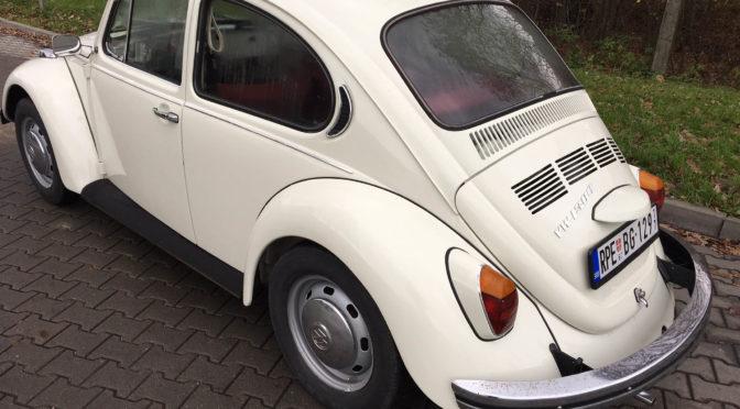 Volkswagen Garbus 1972 – 24900PLN – Maków Podhalański