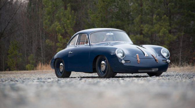 Porsche 356C Outlaw 1964 – SPRZEDANE