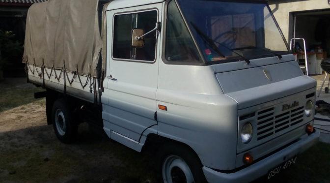 Żuk A-11B 1987 – 35000PLN – Brańszczyk