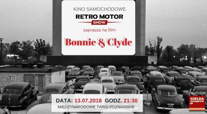 Kino Samochodowe Retro Motor Show