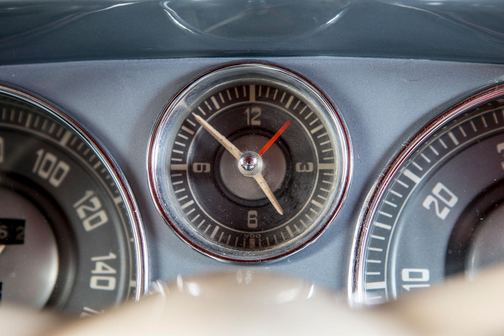 BMW 507 1957 SPRZEDANE Giełda klasyk³w