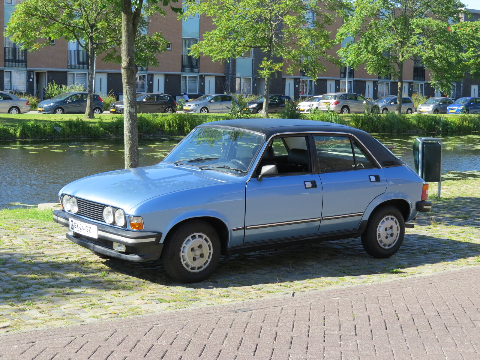 Austin Allegro 3 1981 Sprzedany Gielda Klasykow