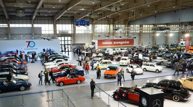 Retro Motor Show 2018 – podsumowanie
