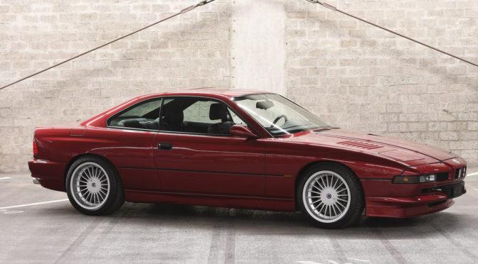 BMW Alpina B12 5.7 1994 – SPRZEDANE