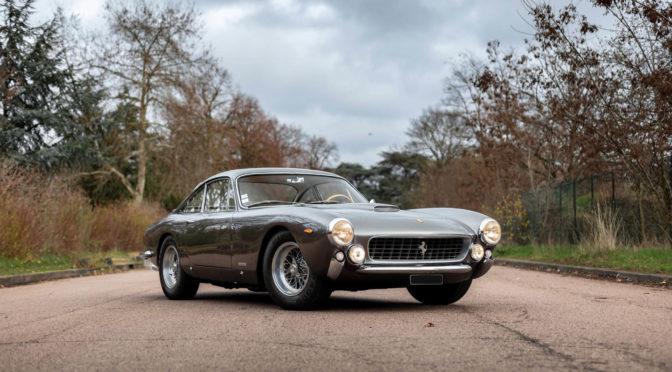 Ferrari 250 GT/L Lusso 1964 – SPRZEDANE