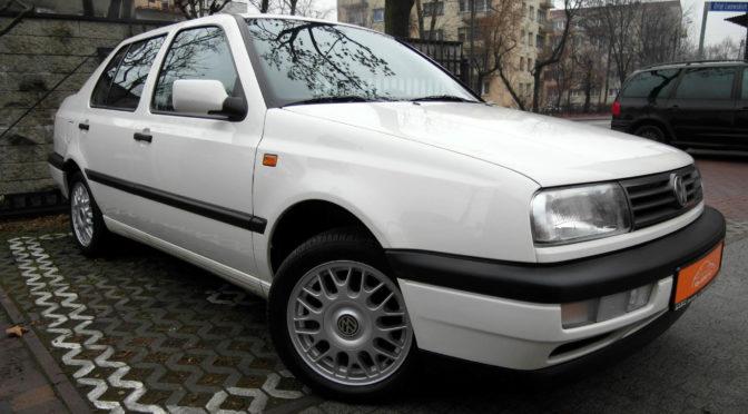 Volkswagen Vento 1993 – 17900PLN – Sosnowiec