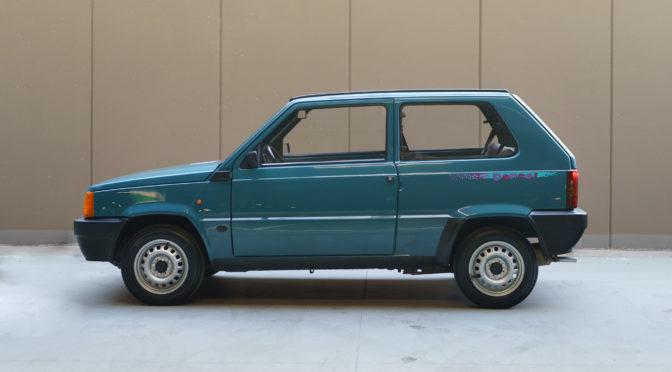 Fiat Panda 1993 – SPRZEDANY