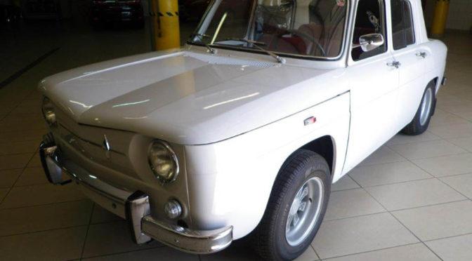 Renault R8 1966 – 38000PLN – Łódź