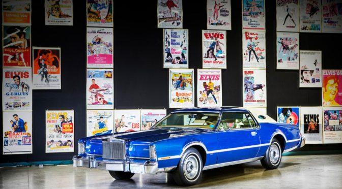 Lincoln Mark IV 1976 – SPRZEDANY