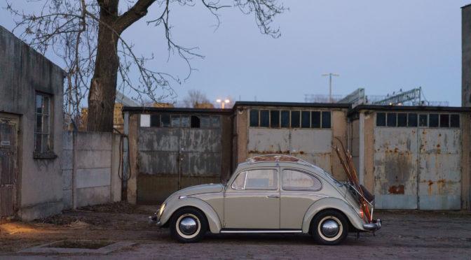 Volkswagen Garbus 1964 – SPRZEDANY